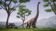 JWE Screenshot Brachiosaurus 1993 06