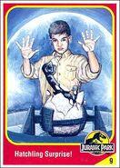 Tim murphy collector card