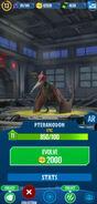 JW Alive Pteranodon