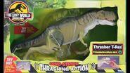 Thrasher rex series 1