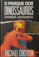 Jurassic-Park-Brazil-1991 1
