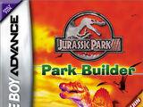Jurassic Park III : Park Builder