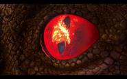 Ojo de Scorpious rex