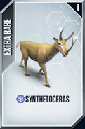 Synthetoceras (The Game)