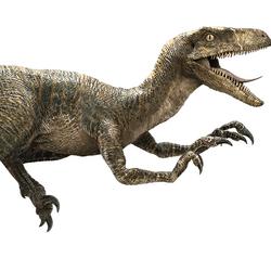 Jurassic World: The Game dinosaurs
