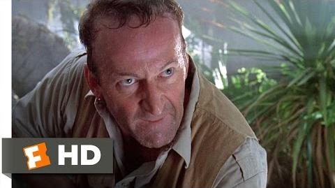 Jurassic Park (1993) - Clever Girl Scene (8 10) Movieclips
