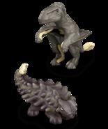 Thumb jwm AnkylosaurusDimorphodon