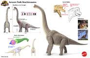 Brachiosaurus ToyPortfolio small