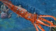 Colossal Squid pen