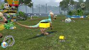 LEGO-Jurassic-World-Gallimimus-Territory-Race-Walkthrough
