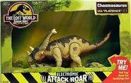 Chasmosaurus series 1