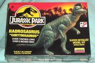 Corythosaurus hadrosaurus