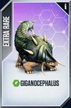 Giganocephalus