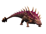 Amargocephalus