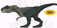 Allosaurus2021