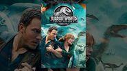 Jurassic World Fallen Kingdom (VF)