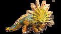 Jurassic world the game hybrid triceratops by sonichedgehog2-d9y84y3