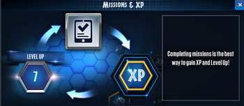 Missions and XP JWTG.png
