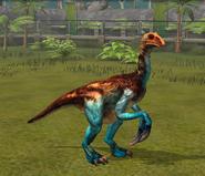Therizinosaurus 11-20