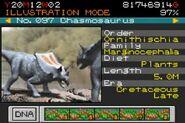ChasmosaurusParkBUilder