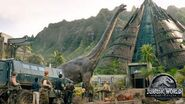 "Jurassic World Fallen Kingdom - In Theaters June 22 (""Welcome"") (HD)"