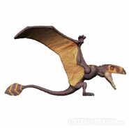 Mattel Dimorphodon varartion