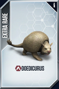 Doedicurus (The Game)