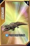 Proterogyrinus