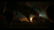 Battle-at-Big-Rock-baby-Nasutoceratops-Allosaurus-hunt