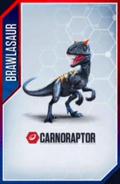 Carnoraptor (2)