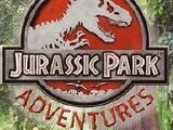 Jurassic Park Adventures