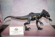 Figurine Indoraptor