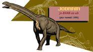 Jurassic park jurassic world guide jobaria by maastrichiangguy ddlqc2j-350t