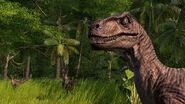 JWE Screenshot Raptor 1993 03