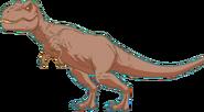TyrannoClipArt2