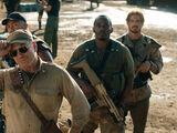 Mercenaries (Jurassic World: Fallen Kingdom)