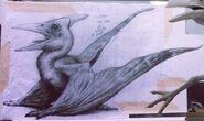 Pteranodon baby De n6zXUAAAFjT