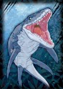 Мозазаврнаклейка1