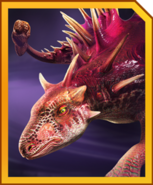 Amargocephalus icon