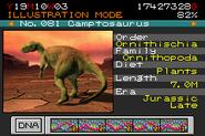 Jurassic Park III - Park Builder 450