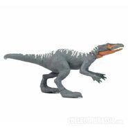 Mattel Herrerasaurus