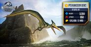 Pteranodon gen 2 image