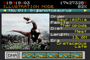 Jurassic Park III - Park Builder 011