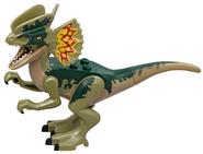 LEGO JW Dilophosaurus