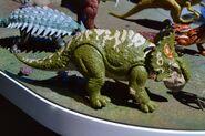 Pachyrhinosaurus Toy FK