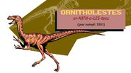 Jurassic park jurassic world guide ornitholestes by maastrichiangguy ddl96wo-pre