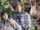 Jurassic Park Adventures: Prey