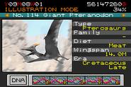 Jurassic Park III - Park Builder 114