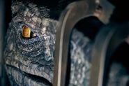 Jurassic-World-VelociCoaster Harness