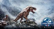 JurassicWorldAlive Wallpaper 19 Desktop